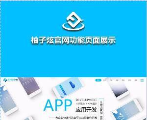 新06月柚子高级企业官方网站V1.0.8原装微型首页
