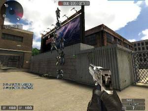 《突袭ONLINE》 第一人称射击FPS类网络游戏 突袭online源代码