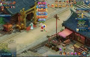 【神武九天】是一款网页游戏总结版游戏一键即玩服务端+GM充值及开服工具+架设及开服教程