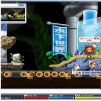 2019仿官方【冒险岛V072.18】3月完美至臻版一键即玩服务端+在线GM工具+客户端+教程